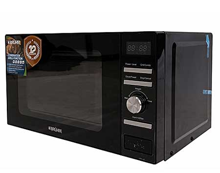 Affordable Bruhm Microwave Oven Price in Kenya