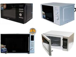 Bruhm Microwave Oven Price List in Kenya