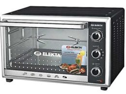 Elekta Microwave Oven Price List in Kenya