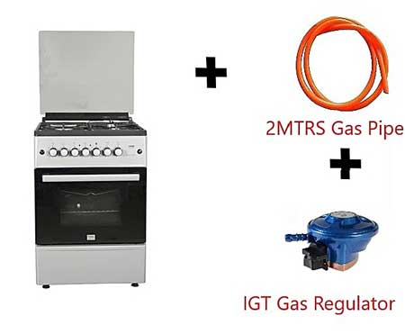 Mika Gas Cooker Ovens for Sale in Kenya Nairobi