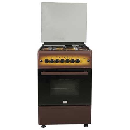 MIKA-MST60PIAGDB-EM-Standing-Oven,-4Gas-Burners,