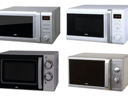 Mika Microwave Oven Price List in Kenya Nairobi
