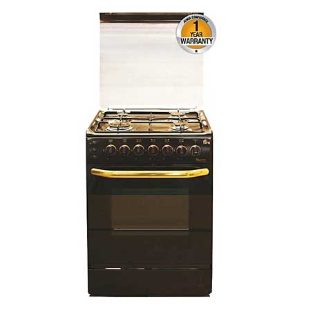 Affordable Ramtons Gas Burner and Oven