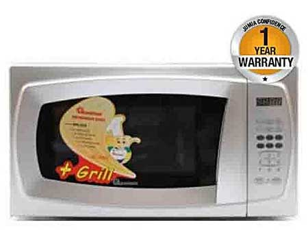 Affordable Ramtons Microwave Oven Price List in Kenya