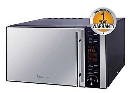 Ramtons Microwave Oven Price List in Kenya