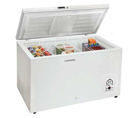 Samsung Chest Freezer Price List in Kenya Jumia
