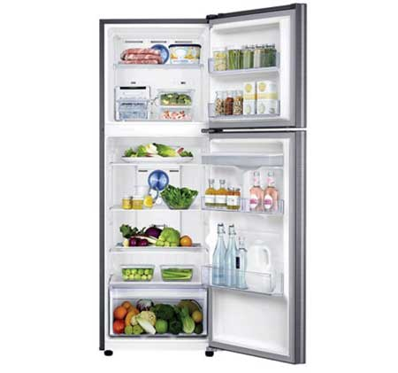 Power Saving Samsung Fridge with Good Performance