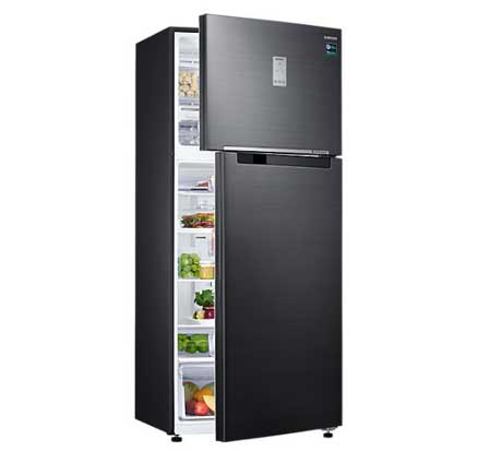Best Double Door Samsung Fridge Price List in Kenya