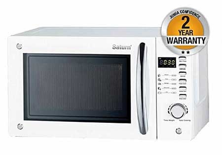 Saturn Microwave Oven Price List in Kenya