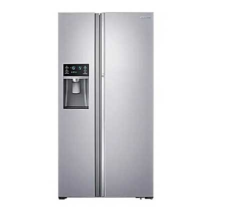 Samsung Refrigerator With Water Dispenser