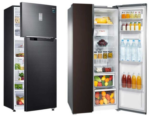 Best Samsung Fridge Prices in Kenya Jumia