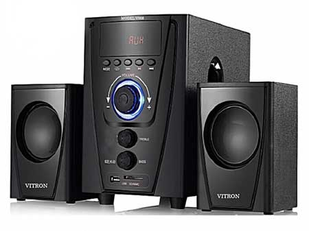Affordable Vitron Subwoofer for sale in Kenya