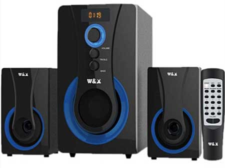 W & X Subwoofers for Sale in Kenya Jumia
