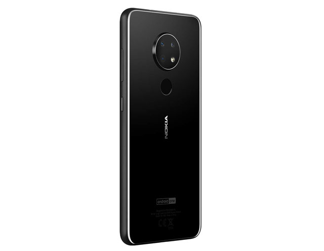 Nokia 6.2 Mobile Phone